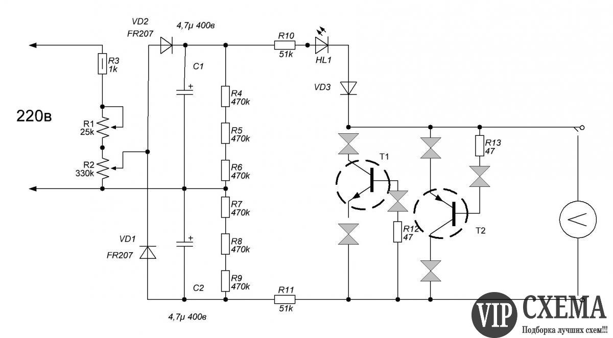 Испытатель транзисторов.JPG