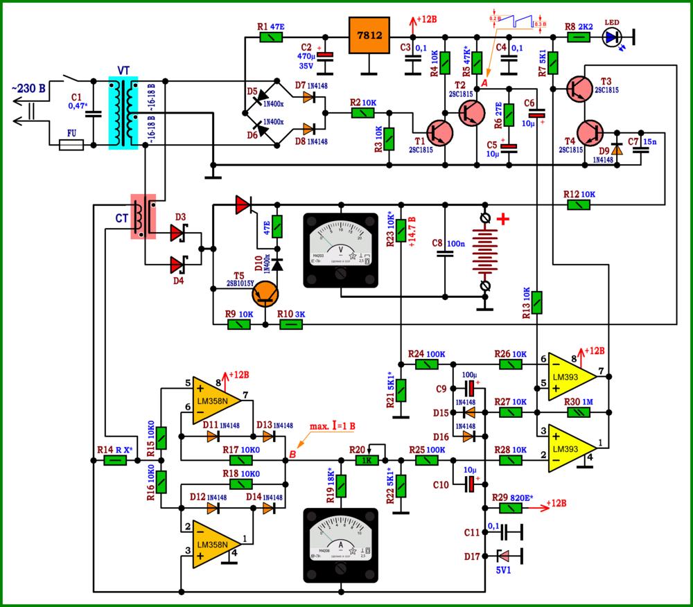 Тиристорное IU (CC-CV) ЗУ.png